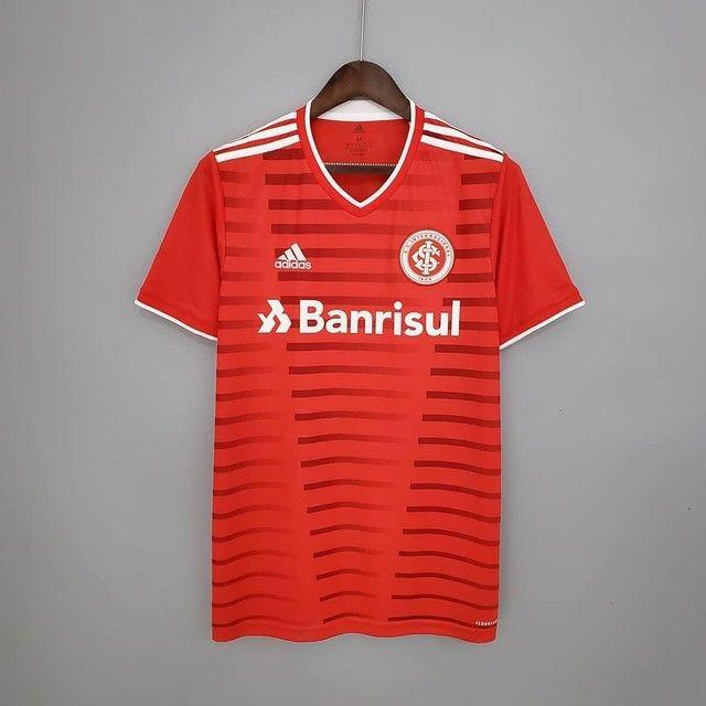 Camisas originais de times de futebol - Foto 5