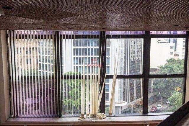 Sala para aluguel, CENTRO - Rio de Janeiro/RJ - Foto 8