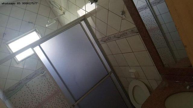 Casa para Venda em Várzea Grande, Cristo Rei, 3 dormitórios, 1 suíte, 2 banheiros, 2 vagas - Foto 6