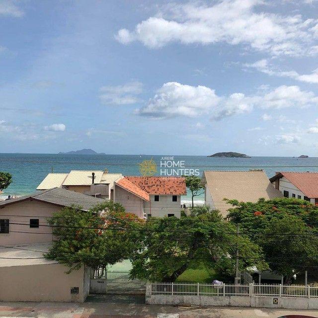 Excelente apartamento vista mar - Foto 16