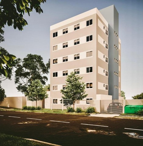 Apartamento em Cajuru, Curitiba/PR de 29m² 2 quartos à venda por R$ 189.900,00 - Foto 3