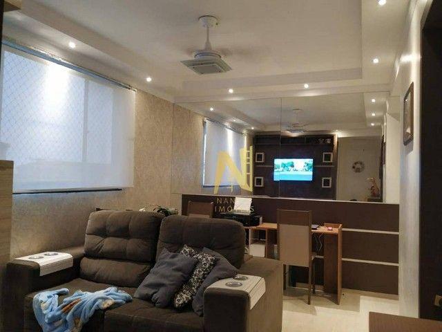 Apartamento em Jardim Das Américas, Londrina/PR de 44m² 2 quartos à venda por R$ 192.000,0