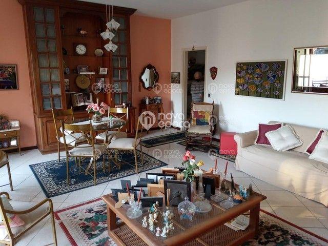 Apartamento à venda com 4 dormitórios em Copacabana, Rio de janeiro cod:CO4AP56704 - Foto 4