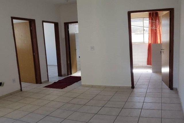 Apartamento em Jaqueline, Belo Horizonte/MG de 50m² 2 quartos à venda por R$ 125.000,00