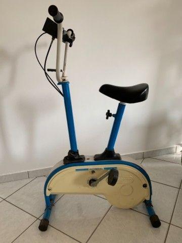 Bicicleta Ergométrica Caloicicle Vintage