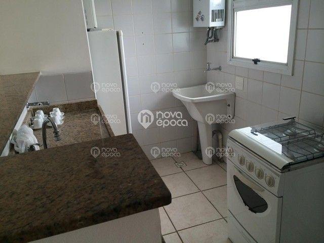 Apartamento à venda com 2 dormitórios em Botafogo, Rio de janeiro cod:FL2AP33760 - Foto 18