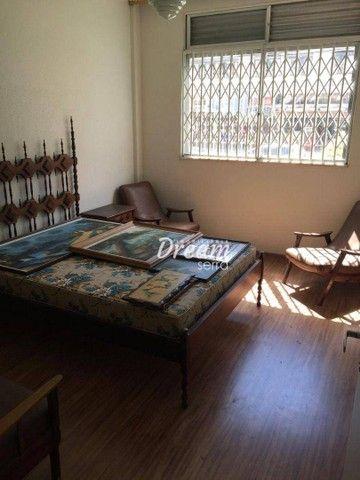 Apartamento com 2 dormitórios à venda, 40 m² por R$ 230.000,00 - Alto - Teresópolis/RJ - Foto 2