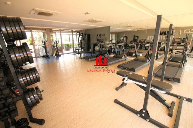 Soberane Residence, 53M² Mobiliado e climatizado Agende sua Visita  - Foto 6