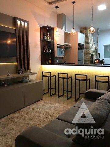 Casa em condomínio com 3 quartos no Condomínio Reserva Ecoville - Bairro Contorno em Ponta - Foto 10