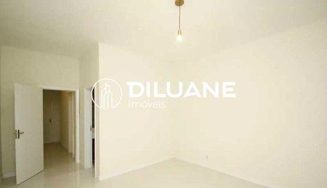 Apartamento para alugar com 3 dormitórios em Botafogo, Rio de janeiro cod:BTAP30345 - Foto 10