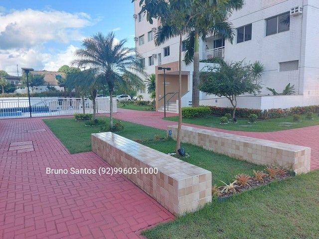 Paradise Sky Dom Pedro, 64m², dois dormitórios.  - Foto 9
