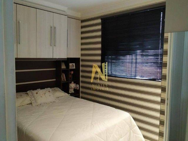 Apartamento em Jardim Das Américas, Londrina/PR de 44m² 2 quartos à venda por R$ 192.000,0 - Foto 14