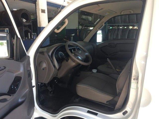 Hyundai HR HDB 2.5 Manual Diesel (Ac. Troca) - Foto 9