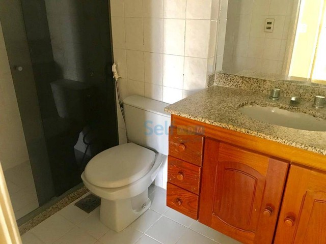 Apartamento com 2 dormitórios para alugar, 73 m² por R$ 1.500,00/mês - Icaraí - Niterói/RJ - Foto 10