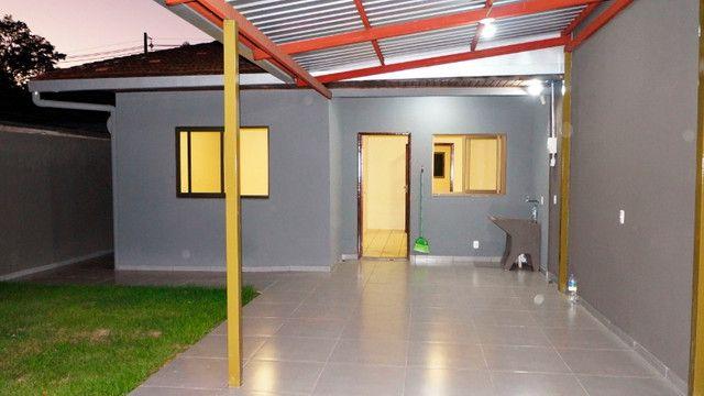 Casa na Av. Araucária, no Parque Imperatriz - em Foz - Foto 13