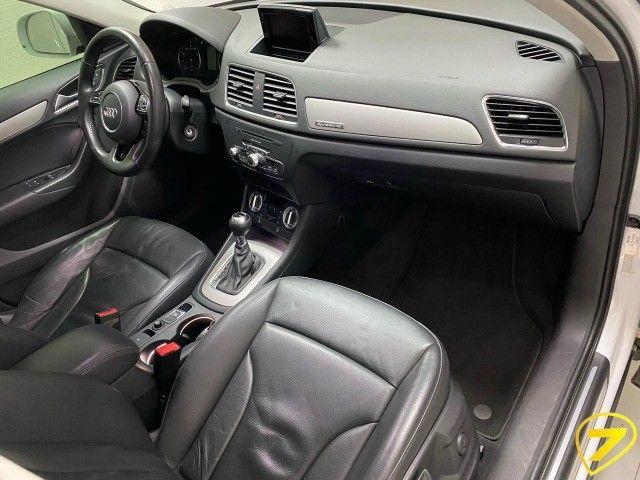Audi Q3 Ambition - Foto 14