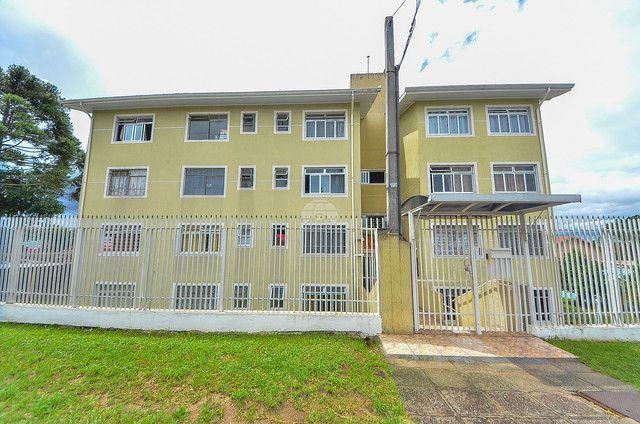 Apartamento à venda com 1 dormitórios em Alto boqueirão, Curitiba cod:934261 - Foto 2