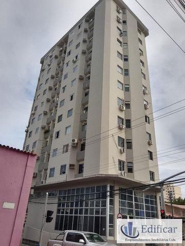 Apartamento para Locação em Cuiabá, Centro-Norte, 1 dormitório, 1 banheiro