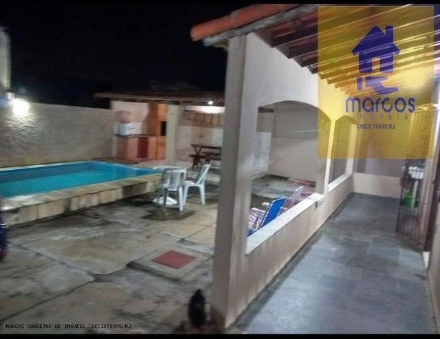Casa para Venda em São Pedro da Aldeia, Porto, 3 dormitórios, 1 suíte, 2 banheiros, 4 vaga - Foto 19