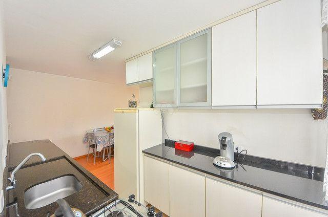 Apartamento à venda com 1 dormitórios em Alto boqueirão, Curitiba cod:934261 - Foto 9