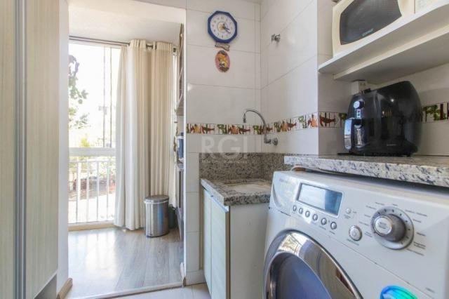 Apartamento à venda com 3 dormitórios em Vila ipiranga, Porto alegre cod:EL50874186 - Foto 19