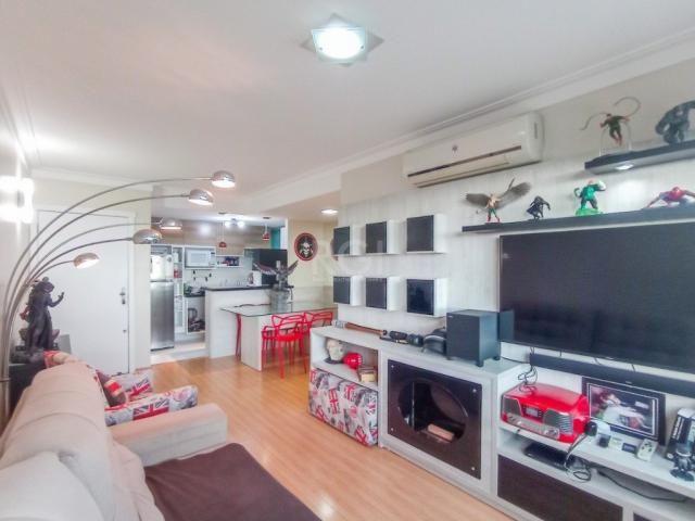 Apartamento à venda com 3 dormitórios em Vila ipiranga, Porto alegre cod:EL56357301 - Foto 2