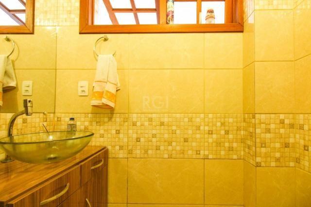 Apartamento à venda com 2 dormitórios em São sebastião, Porto alegre cod:OT7079 - Foto 6