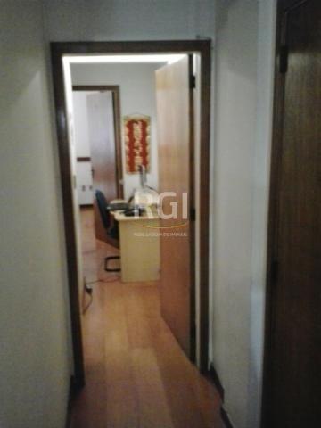Apartamento à venda com 2 dormitórios em Vila ipiranga, Porto alegre cod:MF20701 - Foto 4