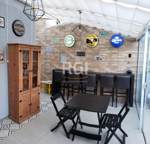 Casa à venda com 3 dormitórios em Vila ipiranga, Porto alegre cod:OT6277 - Foto 14