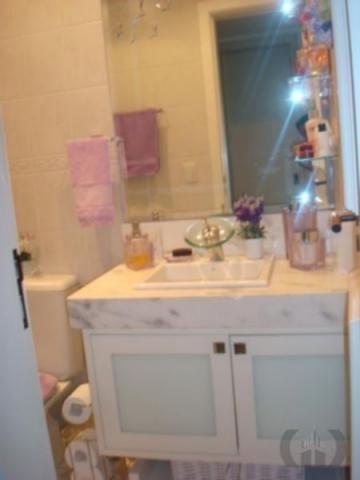 Apartamento à venda com 2 dormitórios em São sebastião, Porto alegre cod:EL56350266 - Foto 7