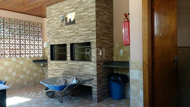 Apartamento à venda com 1 dormitórios em São sebastião, Porto alegre cod:BT10170 - Foto 16