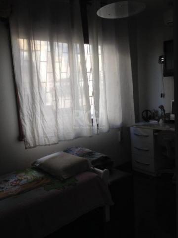 Apartamento à venda com 3 dormitórios em Jardim lindóia, Porto alegre cod:LI50878428 - Foto 8