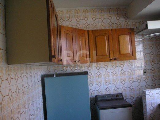 Apartamento à venda com 1 dormitórios em Jardim europa, Porto alegre cod:HM295 - Foto 19