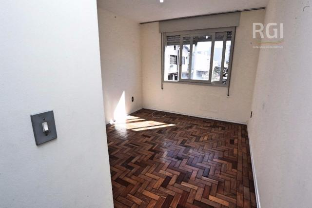 Apartamento à venda com 1 dormitórios em Vila ipiranga, Porto alegre cod:NK19773 - Foto 18