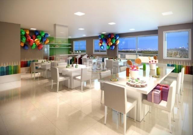 Apartamento à venda com 3 dormitórios em São sebastião, Porto alegre cod:EL50874577 - Foto 15
