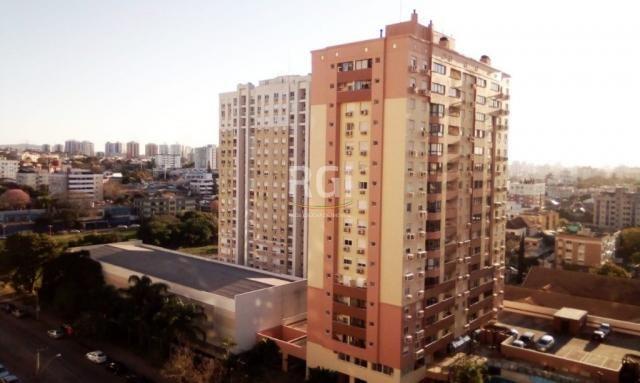 Apartamento à venda com 2 dormitórios em Vila ipiranga, Porto alegre cod:LI50878214 - Foto 3