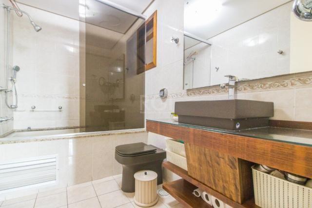 Apartamento à venda com 3 dormitórios em Vila ipiranga, Porto alegre cod:EL56356930 - Foto 11