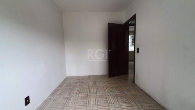 Apartamento à venda com 2 dormitórios em São sebastião, Porto alegre cod:LI50879627 - Foto 9