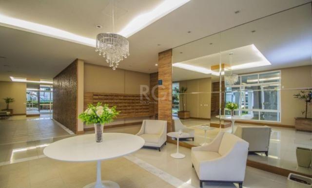 Apartamento à venda com 3 dormitórios em Jardim europa, Porto alegre cod:KO14000 - Foto 10