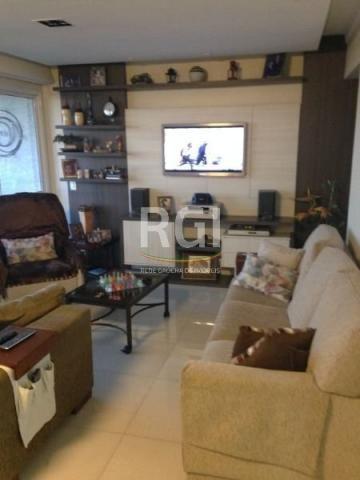 Apartamento à venda com 3 dormitórios em Jardim lindóia, Porto alegre cod:NK19206 - Foto 4