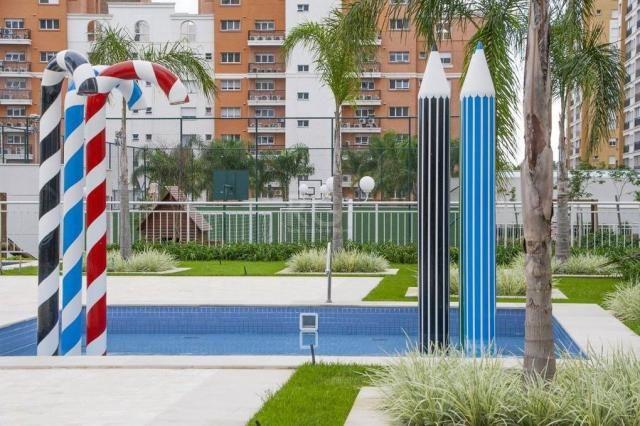 Apartamento à venda com 3 dormitórios em Jardim europa, Porto alegre cod:KO14000 - Foto 12