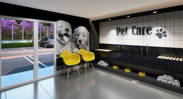 Apartamento à venda com 3 dormitórios em São sebastião, Porto alegre cod:JA950 - Foto 7