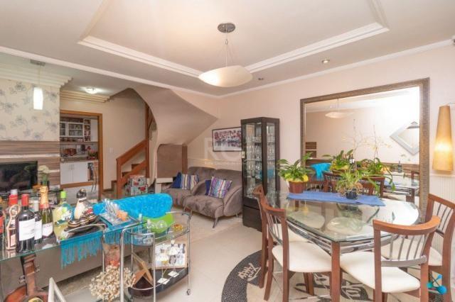 Casa à venda com 3 dormitórios em Vila ipiranga, Porto alegre cod:EL56352465 - Foto 2