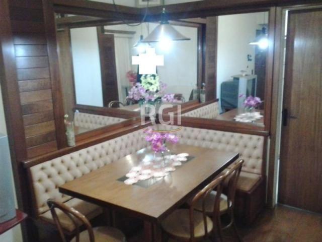Apartamento à venda com 2 dormitórios em Vila ipiranga, Porto alegre cod:MF20701 - Foto 9