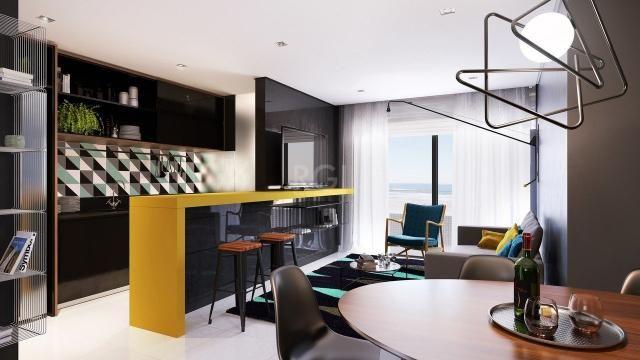 Apartamento à venda com 3 dormitórios em Itapeva, Torres cod:OT7790 - Foto 4