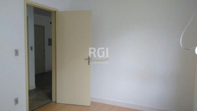 Apartamento à venda com 1 dormitórios em Cristo redentor, Porto alegre cod:BT8551 - Foto 9