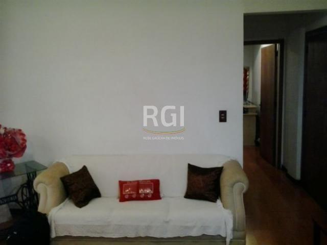 Apartamento à venda com 2 dormitórios em Vila ipiranga, Porto alegre cod:MF20701 - Foto 10