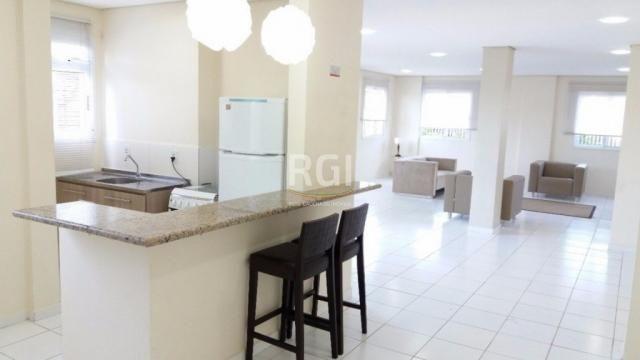 Apartamento à venda com 3 dormitórios em São sebastião, Porto alegre cod:FR2660 - Foto 19