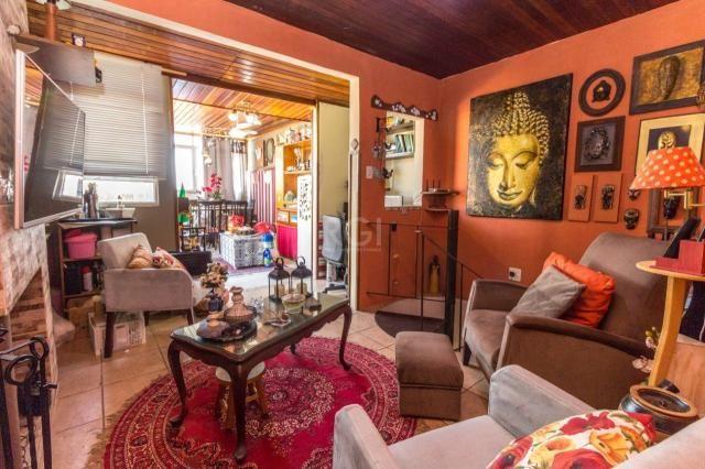 Apartamento à venda com 2 dormitórios em São sebastião, Porto alegre cod:KO13203 - Foto 19