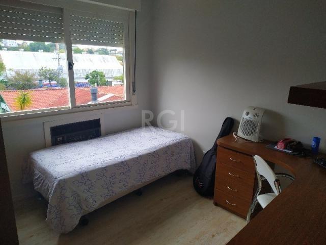 Apartamento à venda com 3 dormitórios em Jardim lindoia, Porto alegre cod:HM286 - Foto 5